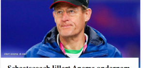 Jillert Anema en matchfixing: bad timing!